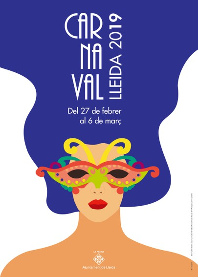 CARTELL CARNAVAL 2019