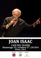 JOAN ISAAC / Manual d'amor